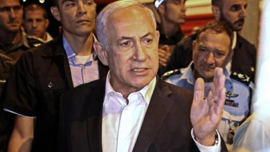 Intelnews -> Israel Won't Negotiate Cease-Fire with Hamas - Israeli Official Says